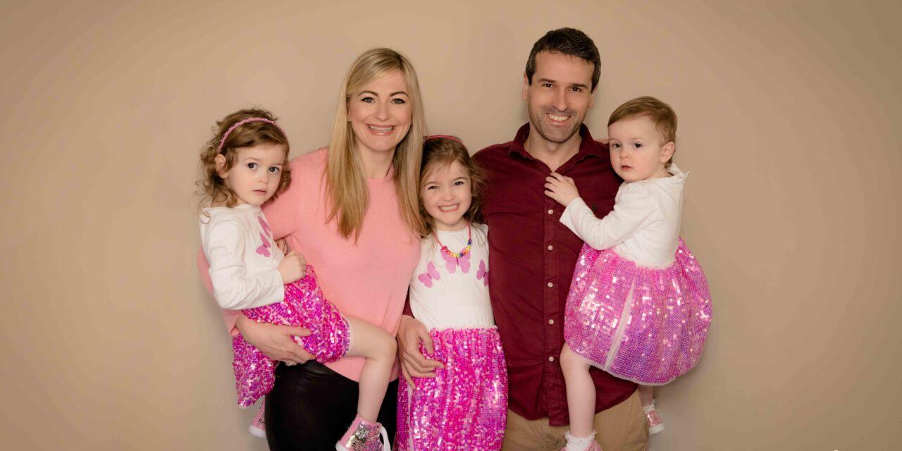 family portrait photography dublin